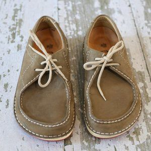 Footprints By BIRKENSTOCK Pasadena Boat Shoes 40 7